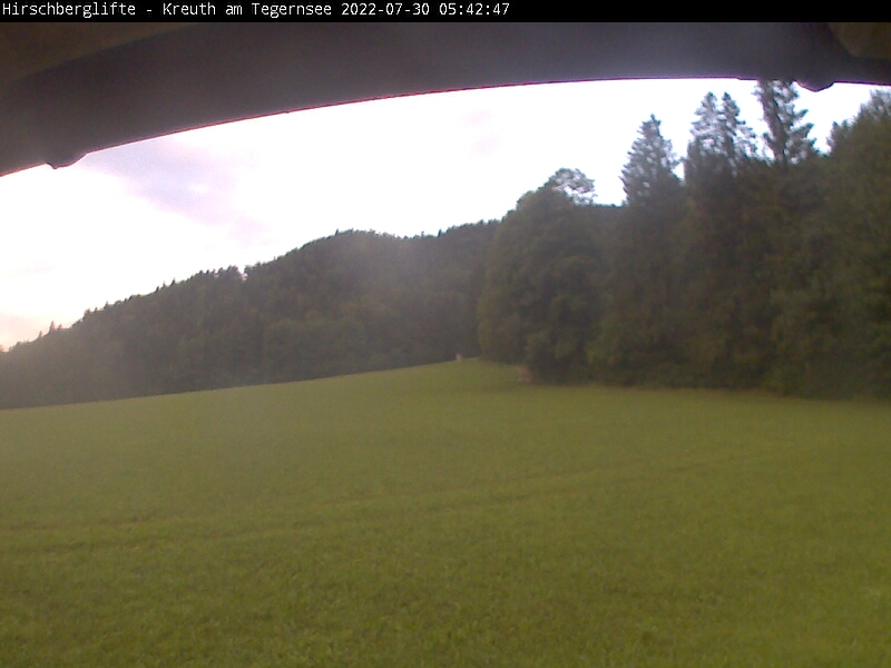 Hirschberglifte Webcam